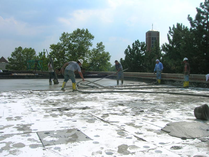 Epdm Rubber Roofing Tpo Roofing Metal Roofing